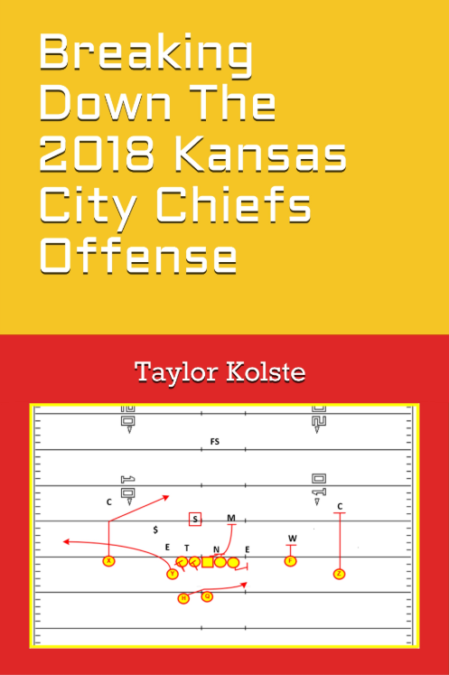 Chiefs Book Cover